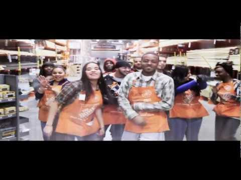 Bonnie & Devon(Propa) - Welcome to my Home Depot