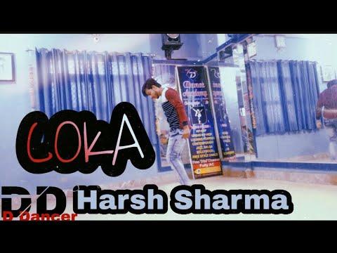 COKA || SUKH-E Muzical Doctorz | Alankrita Sahai | Arvind Kharia | D Dancer Harsh Sharma