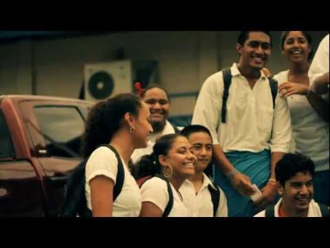 Remember You - Official Music Video 2011 Samoana High School