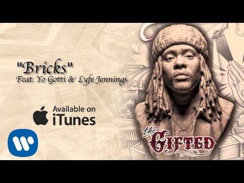 Wale ft Yo Gotti & Lyfe Jennings Bricks