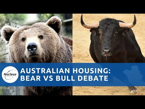 Australian Housing Market: Bear Vs Bull Debate, With Cameron Murray | Nucleus Investment Insights