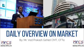 Daily Overview On NIFTY, BANKNIFTY & STOCKS (12/03/19) - M.F.C.S