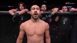 Davi Ramos Modern BJJ in the UFC 2019 (HL)