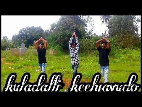 Kuladalli Keelyavudo video dance
