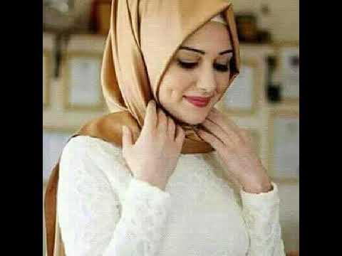 اجمل صور بنات محجبات مع اغنيه جميله Youtube