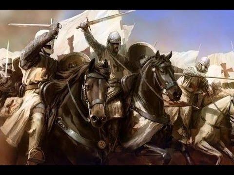 Knights Templar - Part 8: Templars in Spain