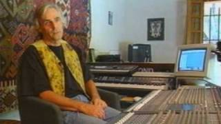 Rick Wright - Broken China Interview