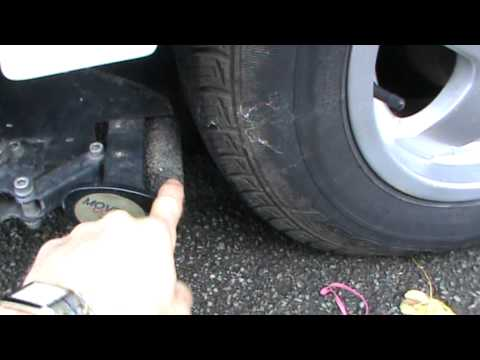 Caravan mover instructions youtube caravan mover instructions asfbconference2016 Choice Image