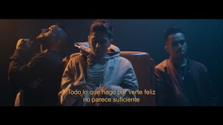 Yandar & Yostin Ft. Andy Rivera - No Lo Notas