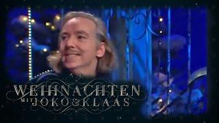 Olli Schulz und sein etwas andere Jahresrückblick   Weihnachten mit Joko und Klaas   ProSieben
