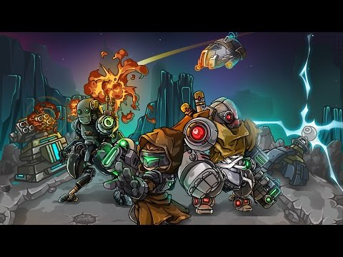 STAR TD REPUBLIC DEFENSE - Galactic Defence 5 | Gameplay iOS