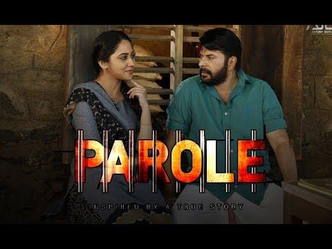 Parole Official Teaser Review | Mammootty, Miya, Iniya | Sharrath Sandith | Antony D'Cruz