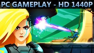 Velocity 2X | PC GAMEPLAY | HD 1440P
