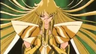 聖闘士星矢 黄金の戦士(full ver) thumbnail