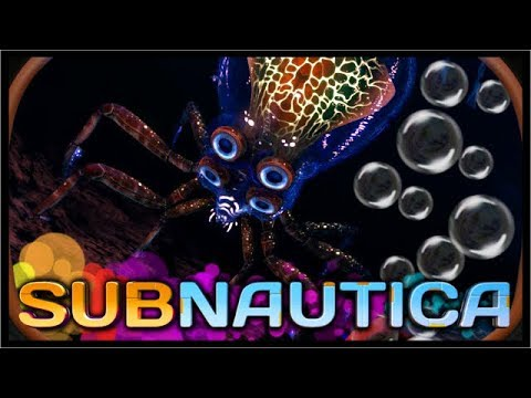 THIS STORY DID NOT END WELL!! | Subnautica #9 (Full Release)