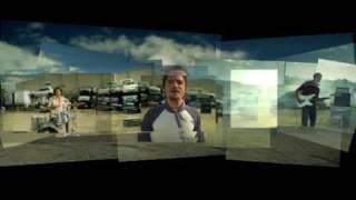 One Way Road - John Butler Trio (official clip)