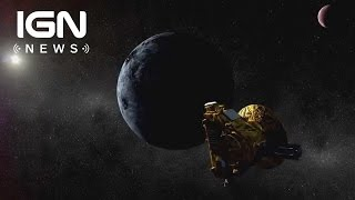Our Solar System May Have a Ninth Planet Again - IGN News