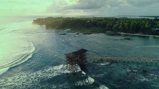 Wake Up in SIARGAO | Philippines Tourism Ad