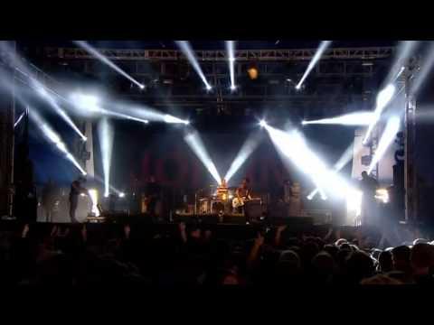 Johnny Marr   Reading Festival 2013