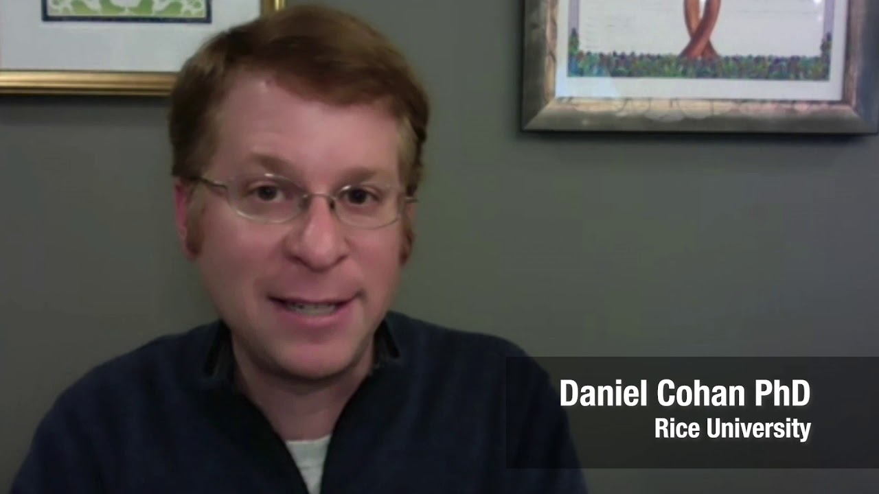 """Daniel Cohan PhD: Wind and Solar have """"Plunged in Cost"""""""