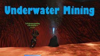 ArcheAge - Underwater Mining Guide