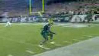 Highlights of #5 West Virginia at South Florida 2007