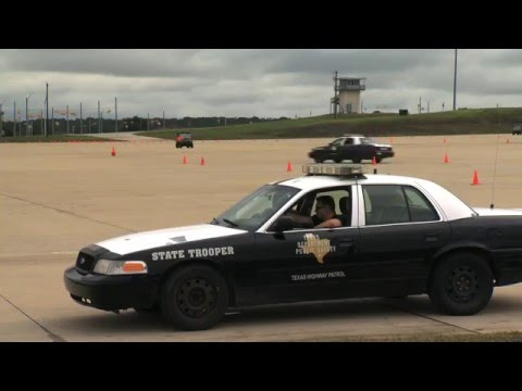 Austin Community College - Criminal Justice - Peace Officer Sequence Program