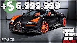 GLITCH | ARGENT ILLIMITE + 1.000.000$ TOUTES LES 3 MIN | RECAP GLITCH GTA 5 ONLINE 1.48 (PS4/XBOX)