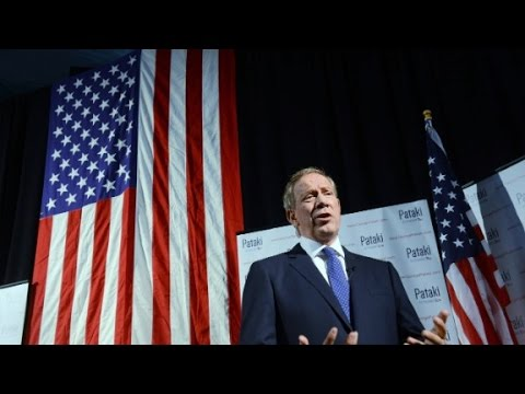 Who is George Pataki?