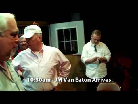 The Kingmakers - Last Night In Nashville (Documentary, Part 1)