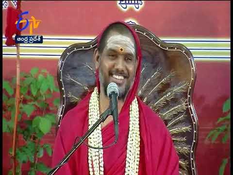 Srimad Bhagavatam | Sri Datta Vijayananda Teertha Swamiji | Thamasomajyotirgamaya | 8th April 2019
