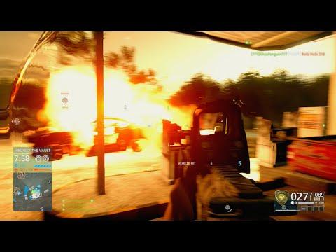 Battlefield Hardline Moments