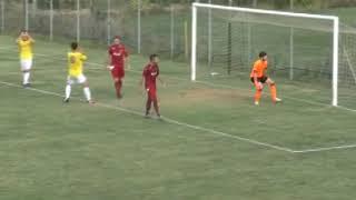 Eccellenza Girone B Castiglionese-Foiano 1-1