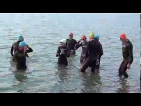 triathlon isle sur la sorgue