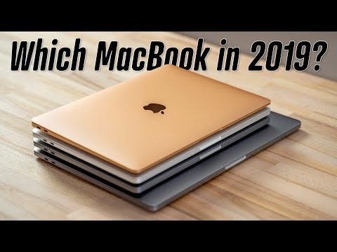 Which MacBook Should You Buy In Late 2019?