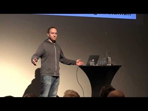 Richard Feldman – The Design Evolution of elm-css and elm-test