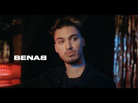 Смотреть клип Benab - Dounia