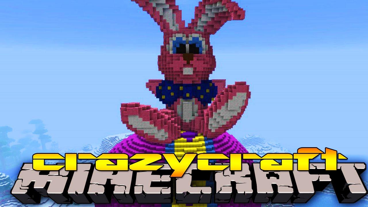 Crazy Craft   Minecraft