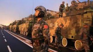 война между Россией и Китаем неизбежна