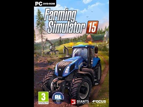 Как же сделать много денег в Farming Simulator 2015?? ВАМ СЮДА!!
