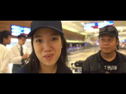 The Summer State X Fireball Festival 2017 (Taiwan) Documentary