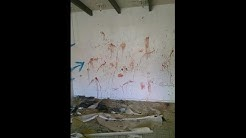 ABANDONED!! Black Canyon City,AZ. Caretakers/Torture Chamber House!! Someone DIED Here!!!!!