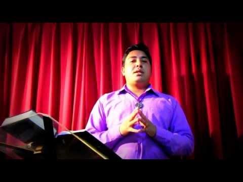 Punjabi Bible Study - Model Prayer Explanation (Part-1) (Fatherhood of God) By Evg. Victor M. Sidhu