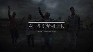 AFROCYPHER VOL II