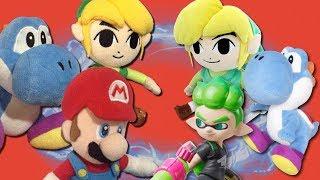 Mario's Super Crossover