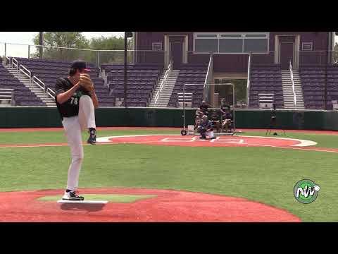 Logan Miller - PEC - RHP - Timberline HS (ID) June 9, 2020