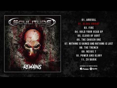 "SOULITUDE  ""Remains"" (Álbum completo)"