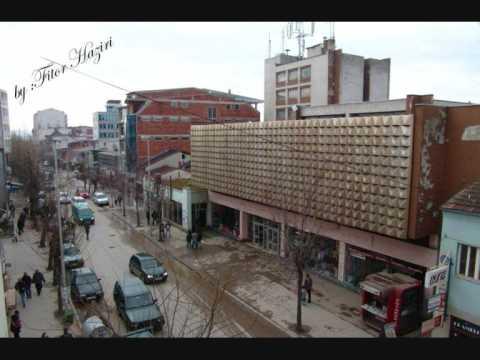 Kosovo City
