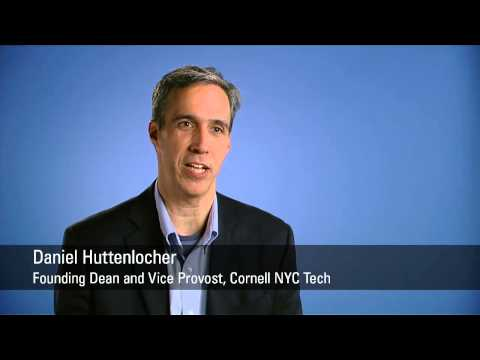 Growth Technology in New York City: Talks at GS