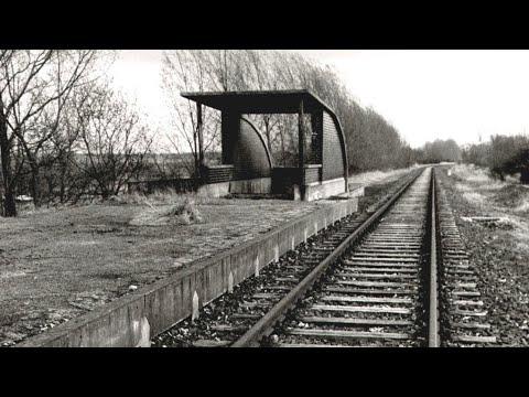 Lost places Verlassener Bahnhof Bei Kerpen Horrem Mödraht Papasthügel Eisenbahn Train